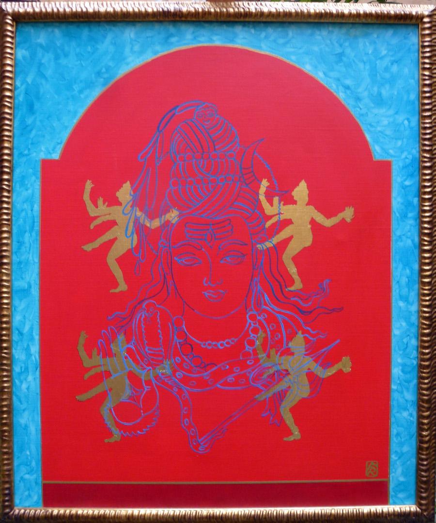 La Danza di Shiva
