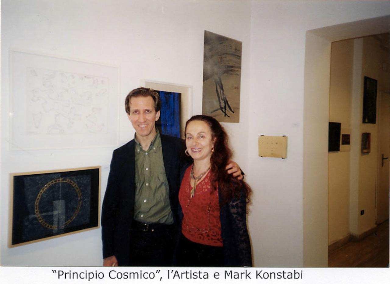 Con Mark Konstabi