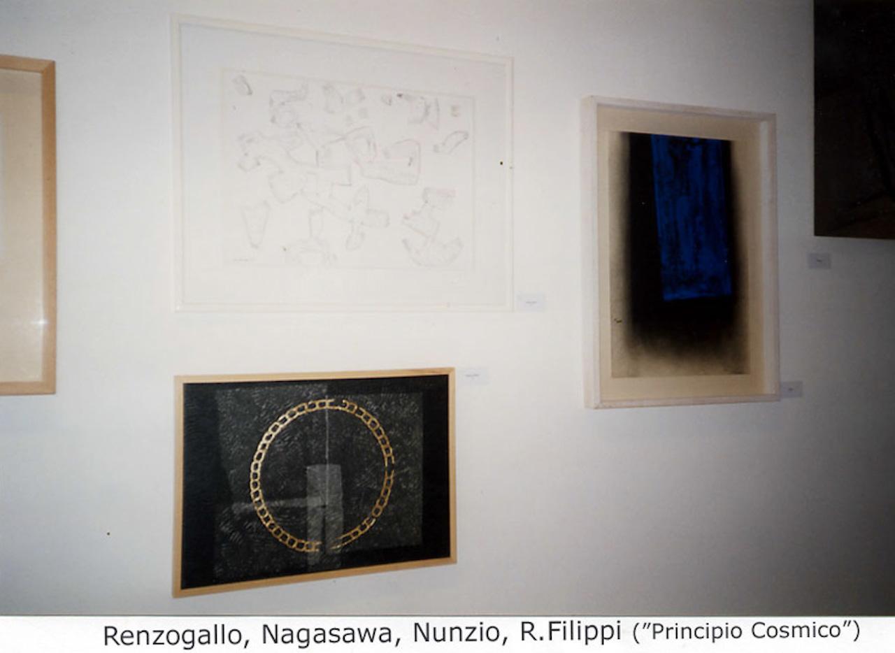 Nagasawa, Nunzio, R. Filippi (