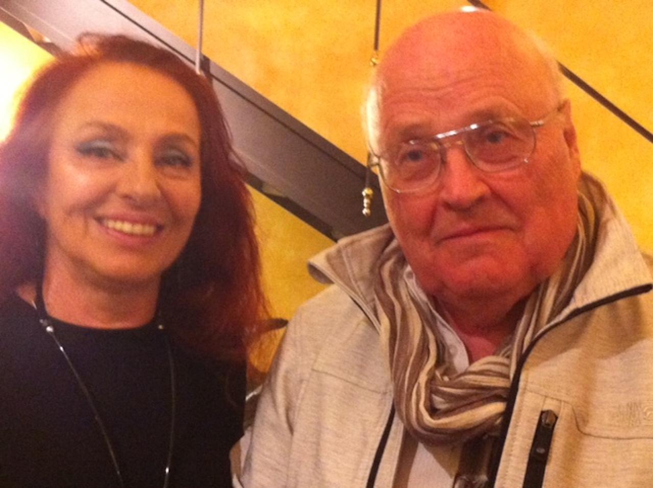 Con Yvon Bernier