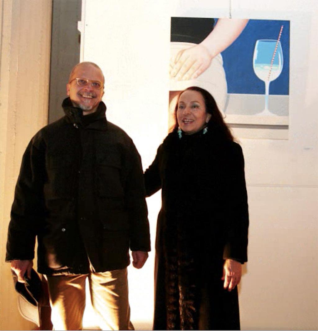 Con E. Grasso