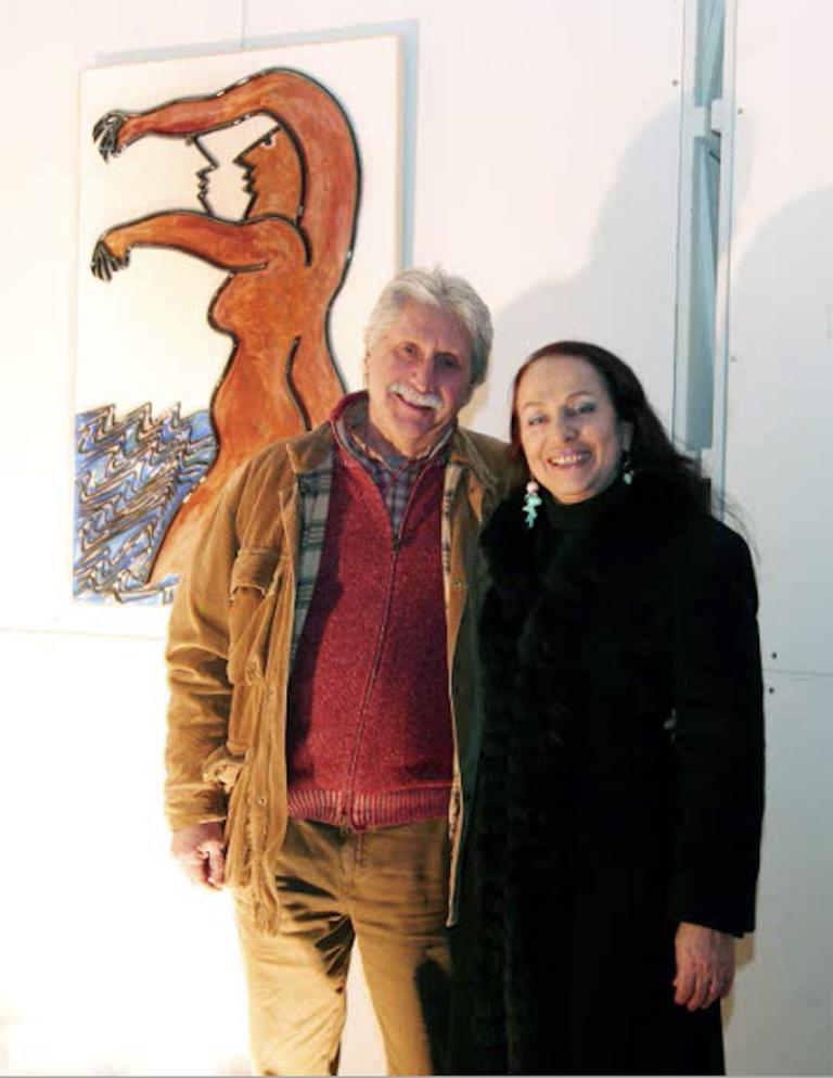 Con V. Gatti
