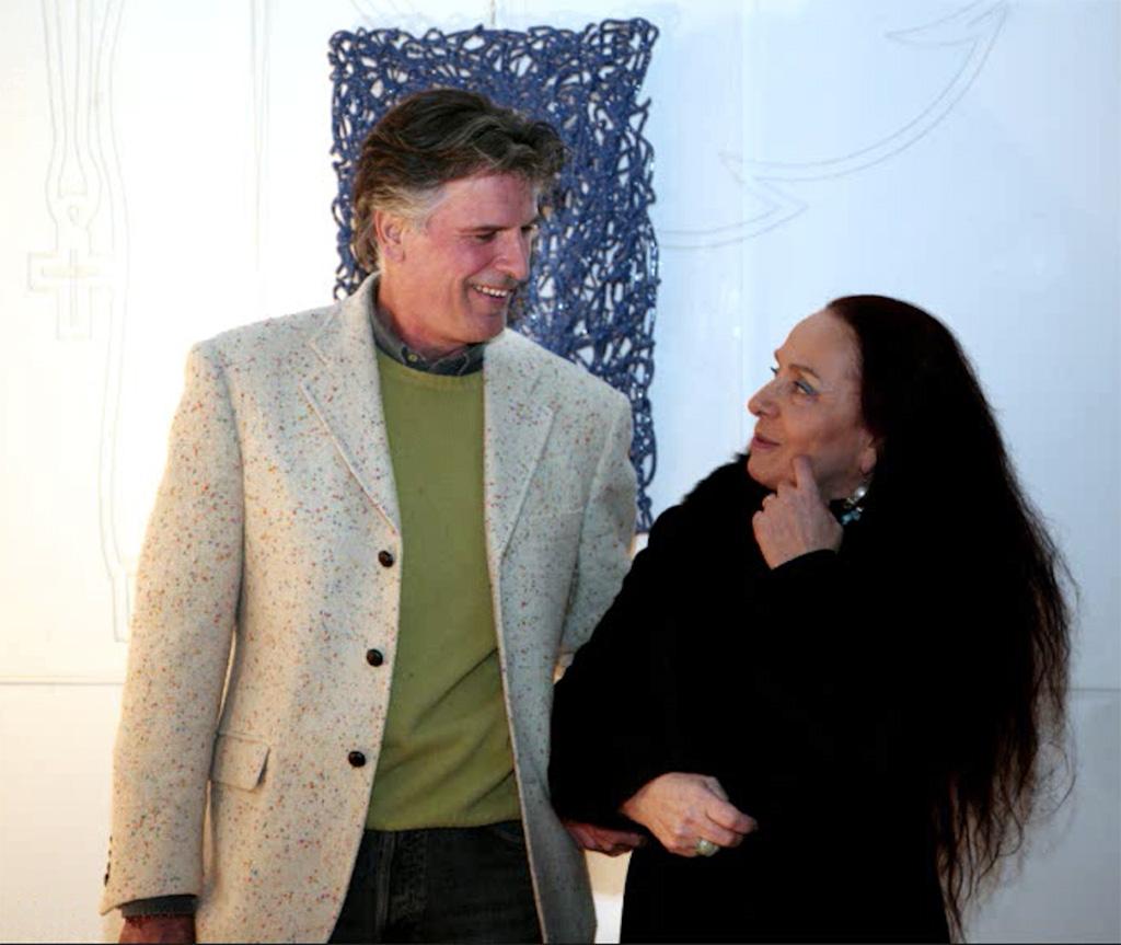 Con V. Giusepponi