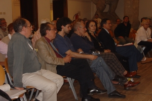 0)Del Guercio, Dorazio, Savino, Filippi, Galeota