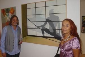 Roberta Filippi, la sua opera e Roberto Dottorini